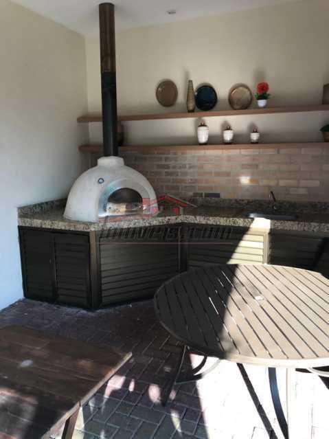 16 - Apartamento 2 quartos à venda Jacarepaguá, Rio de Janeiro - R$ 320.000 - PEAP21987 - 18