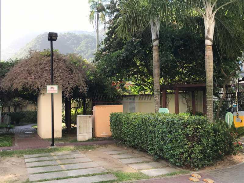 17 - Apartamento 2 quartos à venda Jacarepaguá, Rio de Janeiro - R$ 320.000 - PEAP21987 - 19