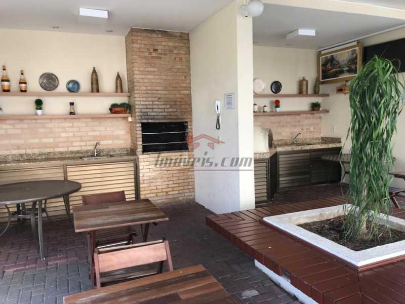 18 - Apartamento 2 quartos à venda Jacarepaguá, Rio de Janeiro - R$ 320.000 - PEAP21987 - 20
