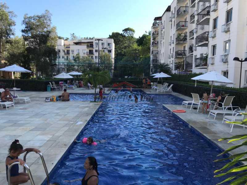 21 - Apartamento 2 quartos à venda Jacarepaguá, Rio de Janeiro - R$ 320.000 - PEAP21987 - 23
