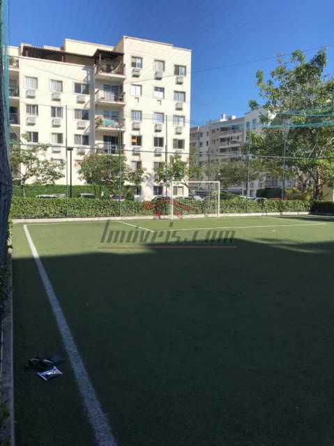 25 - Apartamento 2 quartos à venda Jacarepaguá, Rio de Janeiro - R$ 320.000 - PEAP21987 - 27
