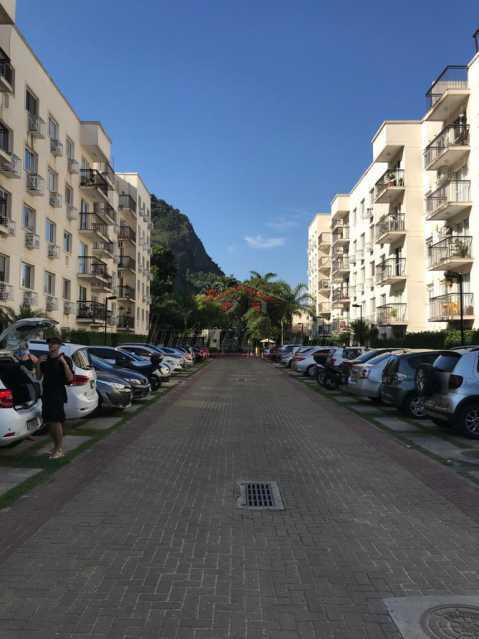 27 - Apartamento 2 quartos à venda Jacarepaguá, Rio de Janeiro - R$ 320.000 - PEAP21987 - 29