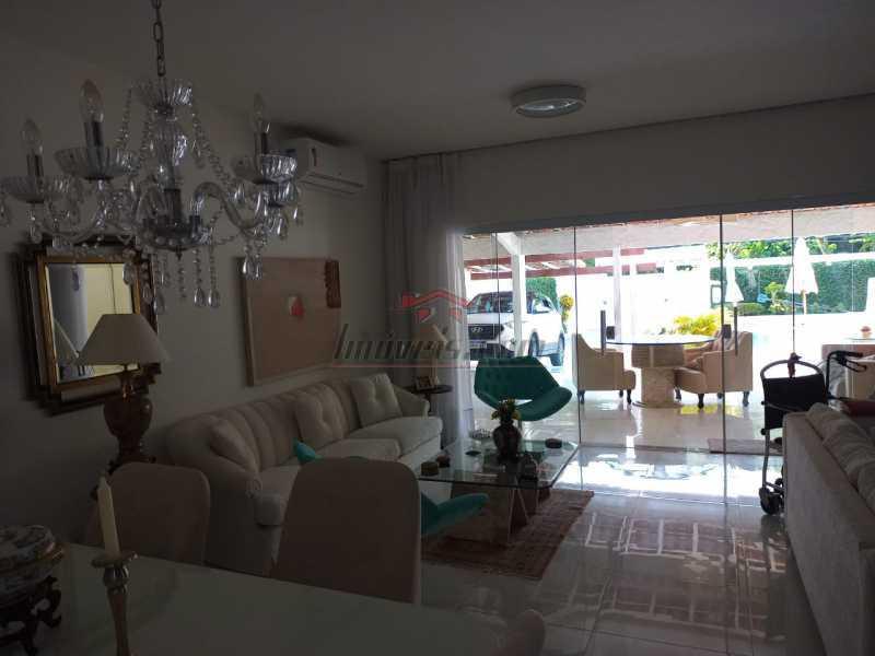 2. - Casa em Condomínio 5 quartos à venda Barra da Tijuca, Rio de Janeiro - R$ 2.349.000 - PECN50022 - 4