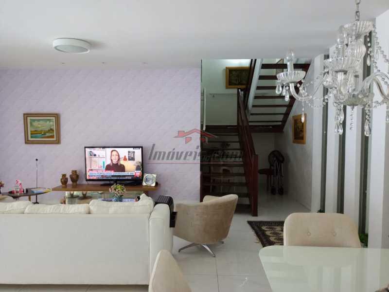 3. - Casa em Condomínio 5 quartos à venda Barra da Tijuca, Rio de Janeiro - R$ 2.349.000 - PECN50022 - 5