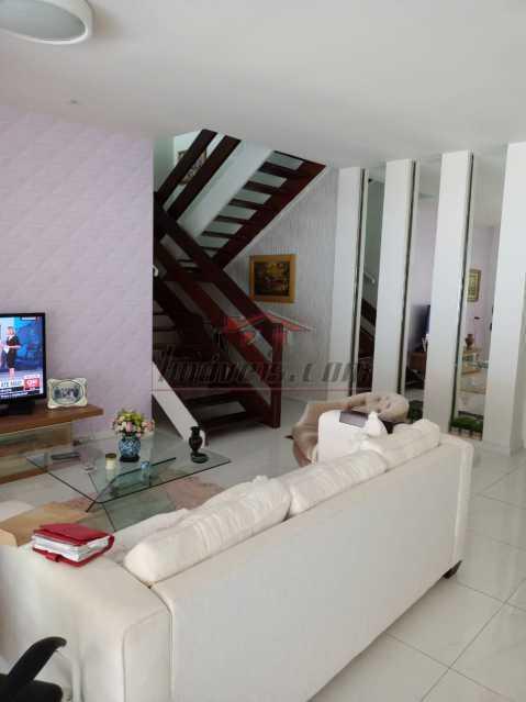 4. - Casa em Condomínio 5 quartos à venda Barra da Tijuca, Rio de Janeiro - R$ 2.349.000 - PECN50022 - 6