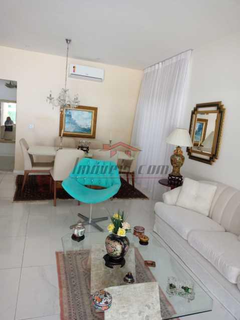 6. - Casa em Condomínio 5 quartos à venda Barra da Tijuca, Rio de Janeiro - R$ 2.349.000 - PECN50022 - 8