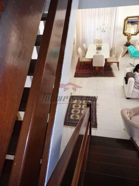 7. - Casa em Condomínio 5 quartos à venda Barra da Tijuca, Rio de Janeiro - R$ 2.349.000 - PECN50022 - 9