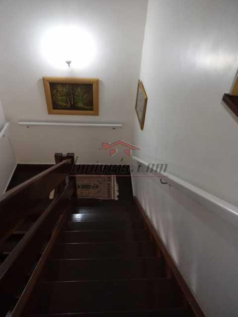 8. - Casa em Condomínio 5 quartos à venda Barra da Tijuca, Rio de Janeiro - R$ 2.349.000 - PECN50022 - 10