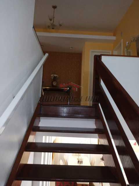 9. - Casa em Condomínio 5 quartos à venda Barra da Tijuca, Rio de Janeiro - R$ 2.349.000 - PECN50022 - 11