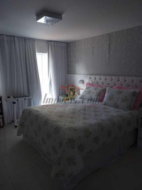 12. - Casa em Condomínio 5 quartos à venda Barra da Tijuca, Rio de Janeiro - R$ 2.349.000 - PECN50022 - 14