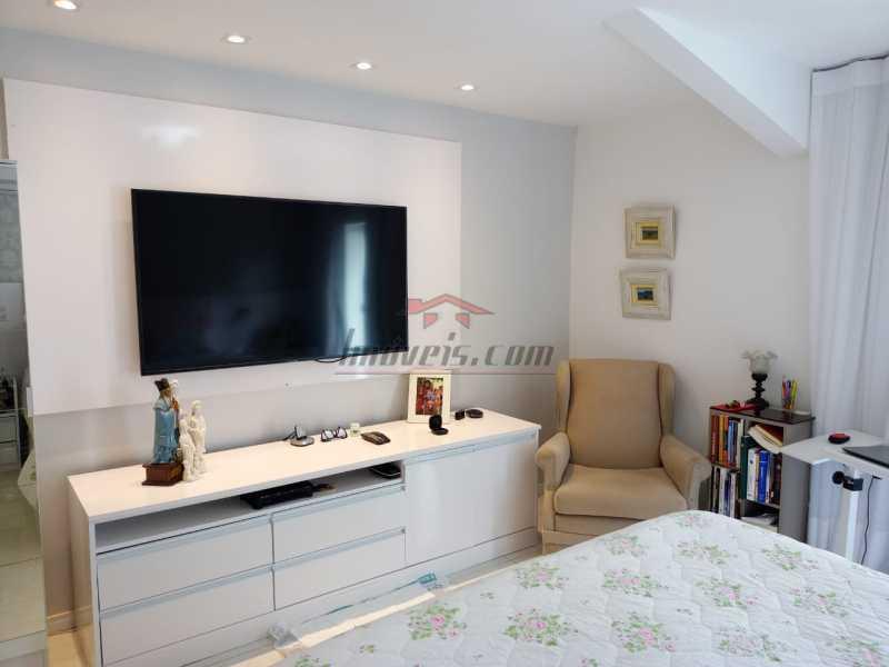 13. - Casa em Condomínio 5 quartos à venda Barra da Tijuca, Rio de Janeiro - R$ 2.349.000 - PECN50022 - 15