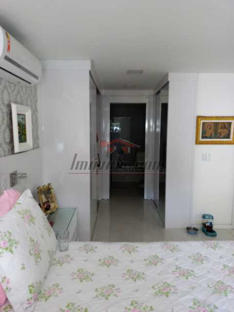 14. - Casa em Condomínio 5 quartos à venda Barra da Tijuca, Rio de Janeiro - R$ 2.349.000 - PECN50022 - 16