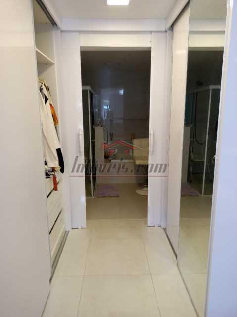 15. - Casa em Condomínio 5 quartos à venda Barra da Tijuca, Rio de Janeiro - R$ 2.349.000 - PECN50022 - 17