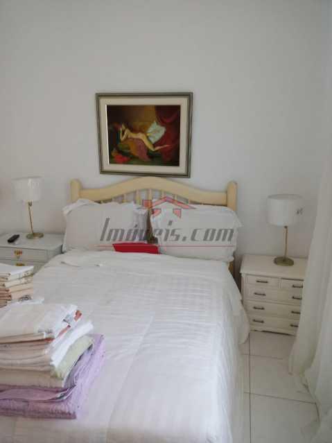 16. - Casa em Condomínio 5 quartos à venda Barra da Tijuca, Rio de Janeiro - R$ 2.349.000 - PECN50022 - 18