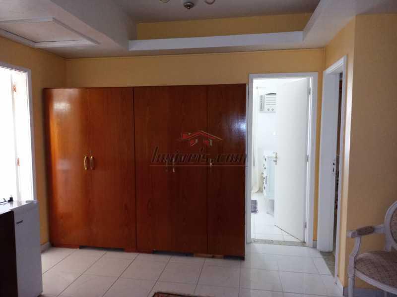 17. - Casa em Condomínio 5 quartos à venda Barra da Tijuca, Rio de Janeiro - R$ 2.349.000 - PECN50022 - 19