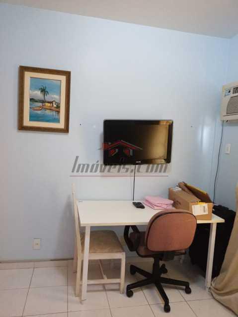 19. - Casa em Condomínio 5 quartos à venda Barra da Tijuca, Rio de Janeiro - R$ 2.349.000 - PECN50022 - 21