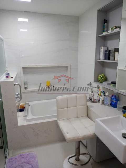 21. - Casa em Condomínio 5 quartos à venda Barra da Tijuca, Rio de Janeiro - R$ 2.349.000 - PECN50022 - 23