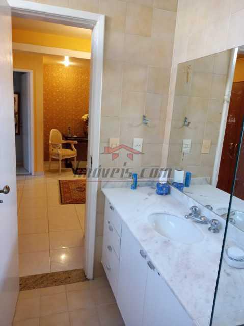 22. - Casa em Condomínio 5 quartos à venda Barra da Tijuca, Rio de Janeiro - R$ 2.349.000 - PECN50022 - 24