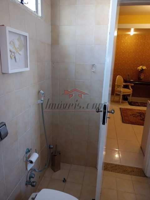 24. - Casa em Condomínio 5 quartos à venda Barra da Tijuca, Rio de Janeiro - R$ 2.349.000 - PECN50022 - 26