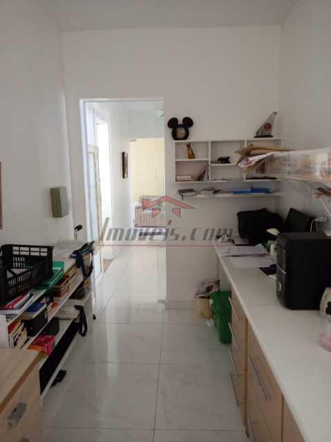 25. - Casa em Condomínio 5 quartos à venda Barra da Tijuca, Rio de Janeiro - R$ 2.349.000 - PECN50022 - 27