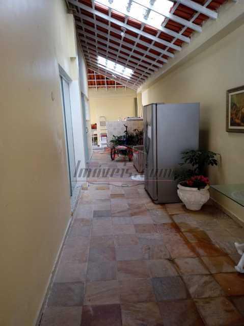 26. - Casa em Condomínio 5 quartos à venda Barra da Tijuca, Rio de Janeiro - R$ 2.349.000 - PECN50022 - 28