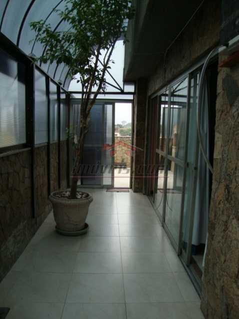 d060e28f-3096-4f1f-b611-b3885c - Cobertura 3 quartos à venda Pechincha, Rio de Janeiro - R$ 400.000 - PECO30135 - 3