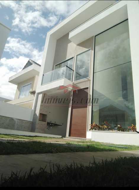 IMG_5590 - Casa em Condomínio 3 quartos à venda Vargem Pequena, Rio de Janeiro - R$ 870.000 - PECN30296 - 1