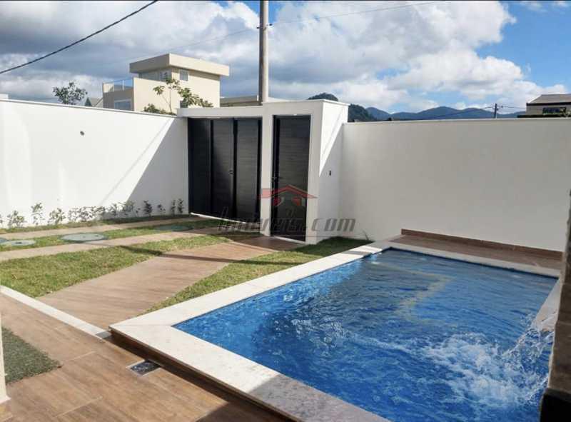 IMG_5592 - Casa em Condomínio 3 quartos à venda Vargem Pequena, Rio de Janeiro - R$ 870.000 - PECN30296 - 4