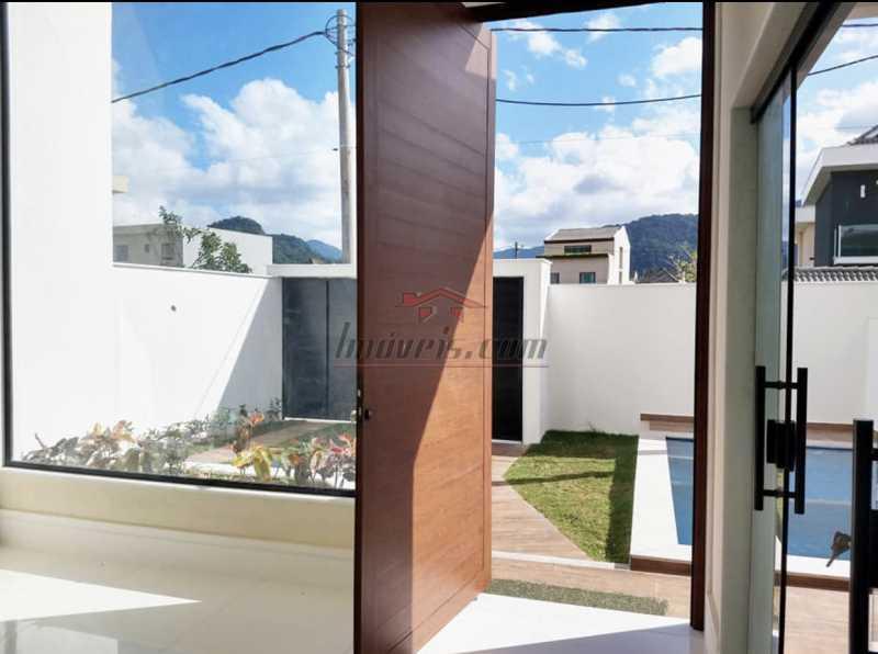 IMG_5595 - Casa em Condomínio 3 quartos à venda Vargem Pequena, Rio de Janeiro - R$ 870.000 - PECN30296 - 7
