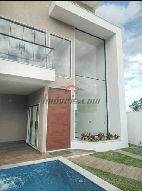 IMG_5596 - Casa em Condomínio 3 quartos à venda Vargem Pequena, Rio de Janeiro - R$ 870.000 - PECN30296 - 8