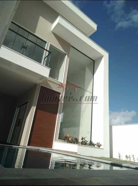 IMG_5617 - Casa em Condomínio 3 quartos à venda Vargem Pequena, Rio de Janeiro - R$ 870.000 - PECN30296 - 25