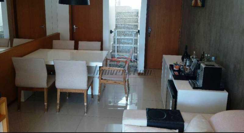 2 - Cobertura 2 quartos à venda Pechincha, Rio de Janeiro - R$ 540.000 - PECO20059 - 3