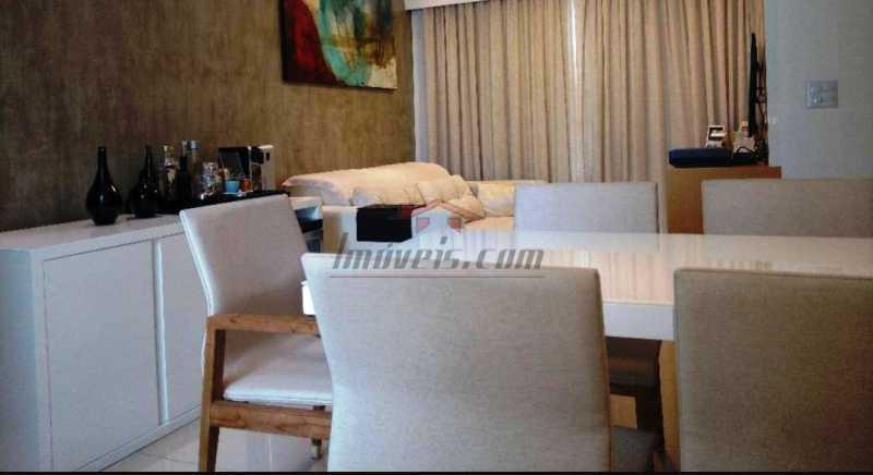 3 - Cobertura 2 quartos à venda Pechincha, Rio de Janeiro - R$ 540.000 - PECO20059 - 4