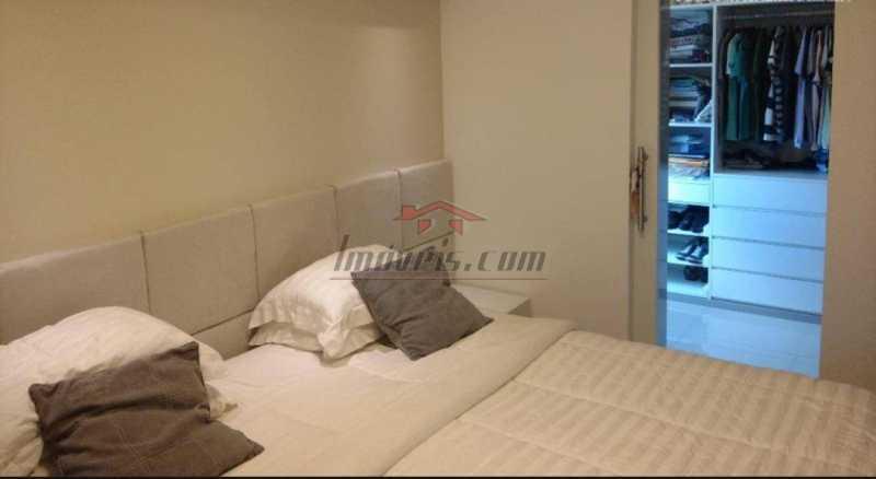 6 - Cobertura 2 quartos à venda Pechincha, Rio de Janeiro - R$ 540.000 - PECO20059 - 7