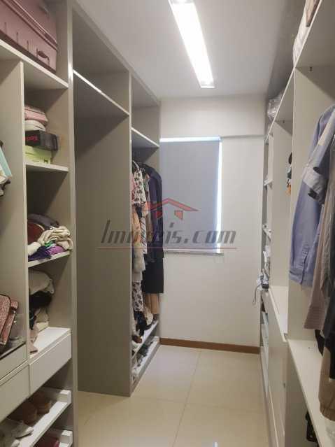 8 - Cobertura 2 quartos à venda Pechincha, Rio de Janeiro - R$ 540.000 - PECO20059 - 9