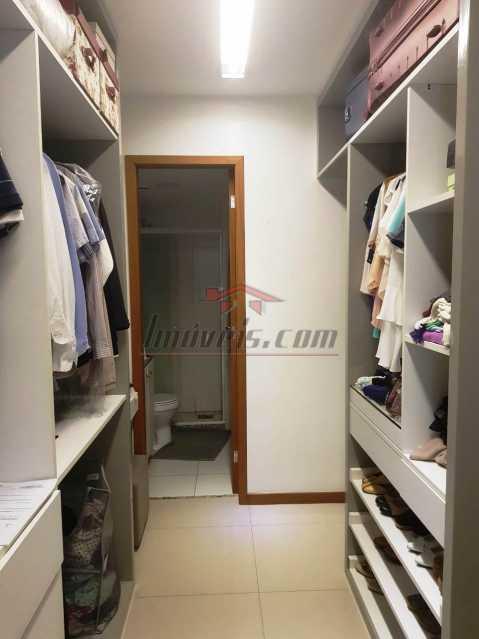 9 - Cobertura 2 quartos à venda Pechincha, Rio de Janeiro - R$ 540.000 - PECO20059 - 10