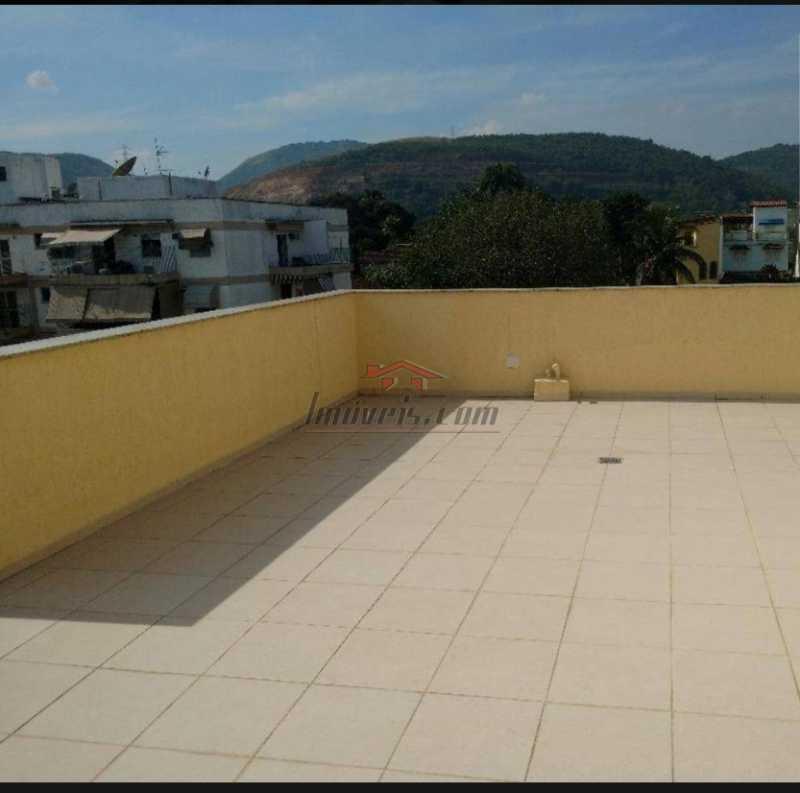 14 - Cobertura 2 quartos à venda Pechincha, Rio de Janeiro - R$ 540.000 - PECO20059 - 15