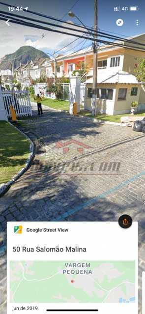 1 - Terreno Unifamiliar à venda Del Castilho, Rio de Janeiro - R$ 360.000 - PEUF00041 - 1