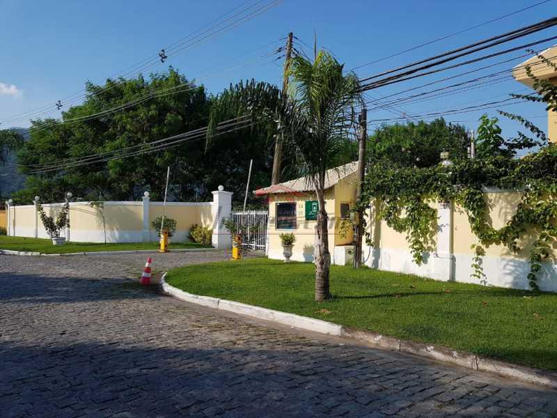 3 - Terreno Unifamiliar à venda Del Castilho, Rio de Janeiro - R$ 360.000 - PEUF00041 - 4