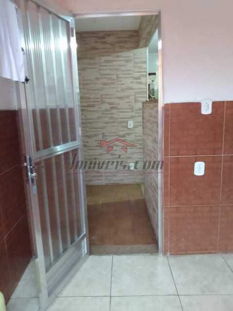 703f18c5-58b7-49e5-99c3-7ee2d1 - Casa 2 quartos à venda Pechincha, Rio de Janeiro - R$ 230.000 - PECA20200 - 17