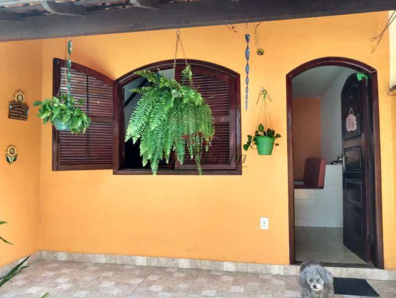 361218d6-52e2-463d-aee8-f4ec0e - Casa 2 quartos à venda Pechincha, Rio de Janeiro - R$ 230.000 - PECA20200 - 1