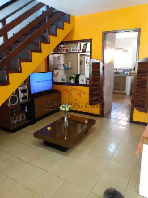 bd6af939-b97e-492a-b0e5-776979 - Casa 2 quartos à venda Pechincha, Rio de Janeiro - R$ 230.000 - PECA20200 - 7