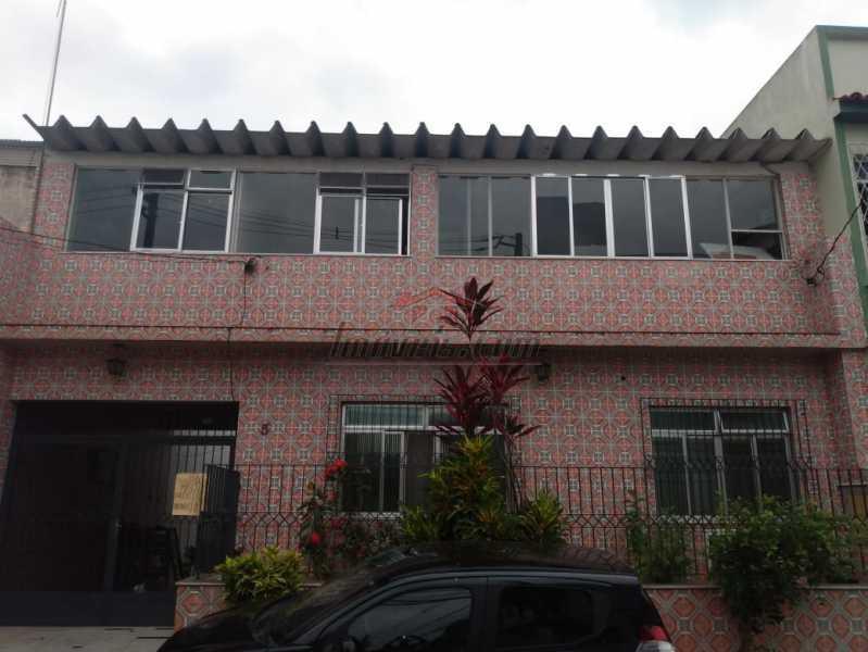 1 - Casa em Condomínio 3 quartos à venda Vila Valqueire, Rio de Janeiro - R$ 499.900 - PSCN30154 - 1
