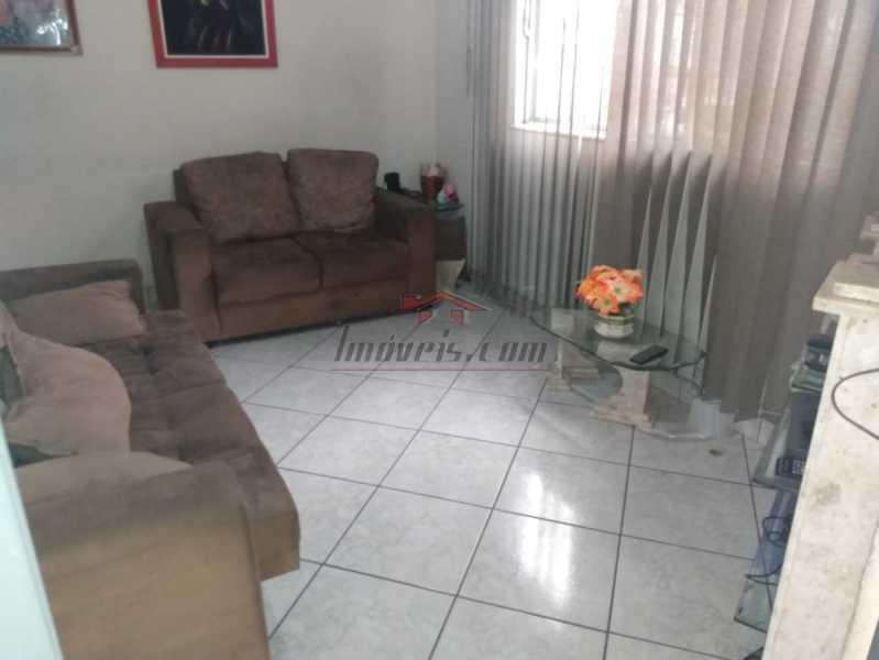 2 - Casa em Condomínio 3 quartos à venda Vila Valqueire, Rio de Janeiro - R$ 499.900 - PSCN30154 - 3