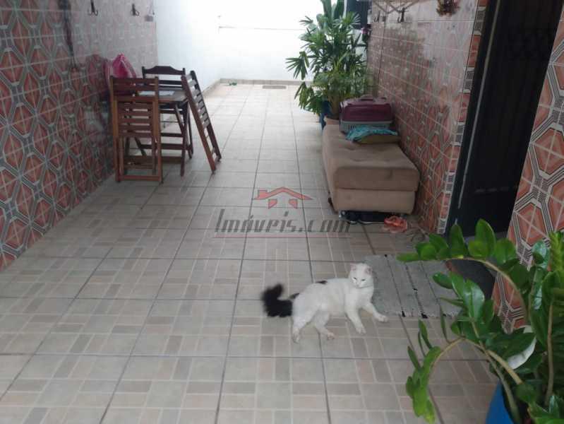 9 - Casa em Condomínio 3 quartos à venda Vila Valqueire, Rio de Janeiro - R$ 499.900 - PSCN30154 - 10
