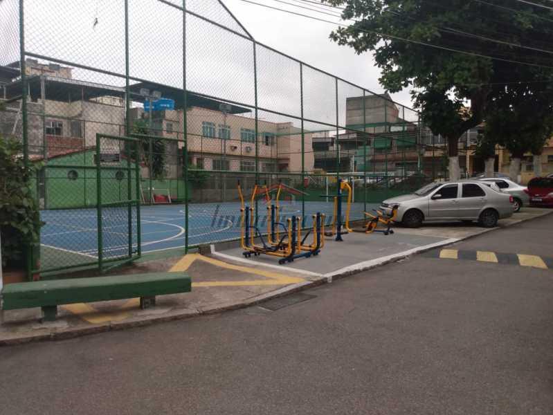 10 - Casa em Condomínio 3 quartos à venda Vila Valqueire, Rio de Janeiro - R$ 499.900 - PSCN30154 - 11