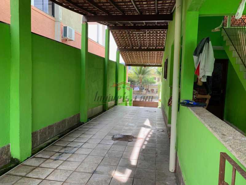 12 - Casa 3 quartos à venda Taquara, Rio de Janeiro - R$ 800.000 - PECA30334 - 13