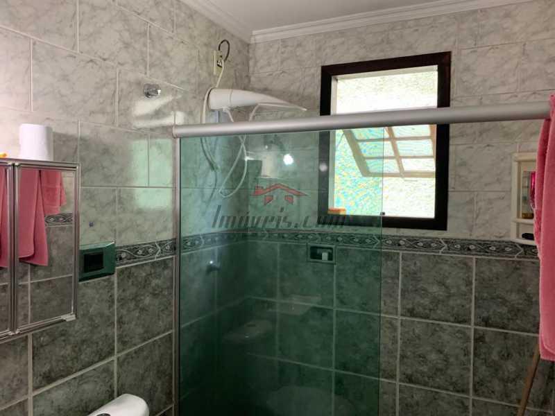 10 - Casa 3 quartos à venda Taquara, Rio de Janeiro - R$ 800.000 - PECA30334 - 11