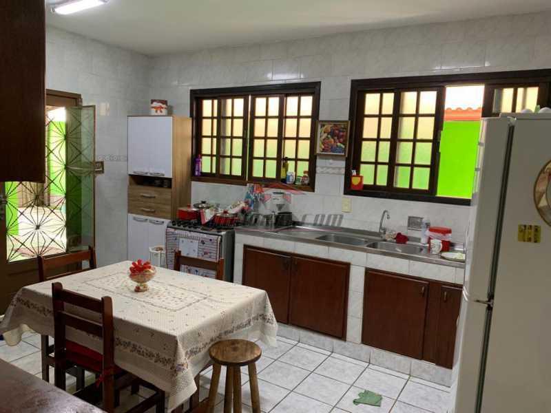 8 - Casa 3 quartos à venda Taquara, Rio de Janeiro - R$ 800.000 - PECA30334 - 9