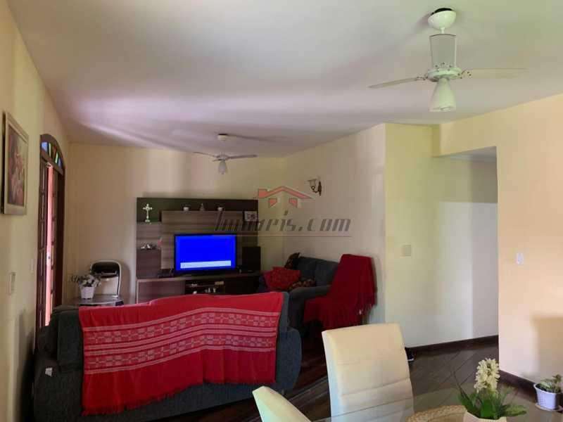 4 - Casa 3 quartos à venda Taquara, Rio de Janeiro - R$ 800.000 - PECA30334 - 5